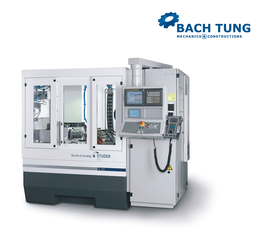 Bach Tung Mechanical utilizes Globiots for Production Monitoring